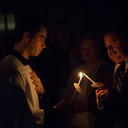 Easter Vigil Mass photo album thumbnail 7